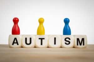 signs of autism